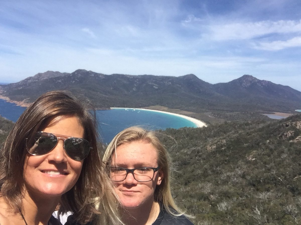 Australia Part 2 – Surfers to Tasmania